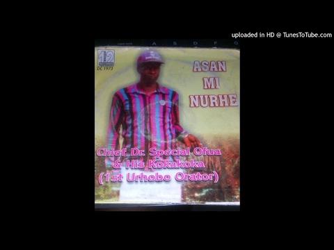 Ofua Musics Urhobo 22 Kingdoms