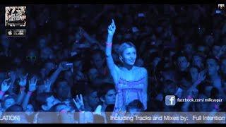 MILK & SUGAR - HOUSE NATION | COMPILATION & TOUR