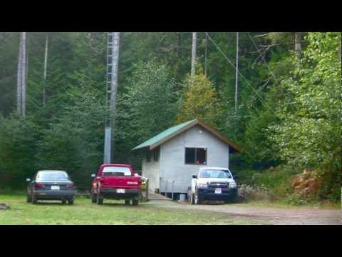 ISLANDS TRUST HORNBY ISLAND CANDIDATES INTERVIEW part 1 on C