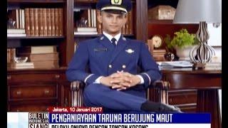 Taruna STIP Cilincing Tewas Dikeroyok Secara Bergilir Oleh Empat Senior - BIS 11/01