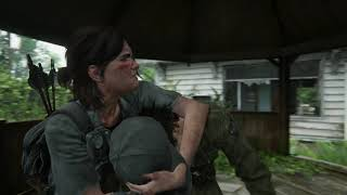 The Last Of Us 2 Stealth Kills (Seattle Day 2 - Hillcrest)