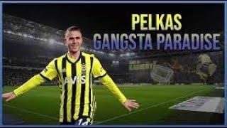 Dimitris Pelkas - Gangsta's Paradise (En Yeni)