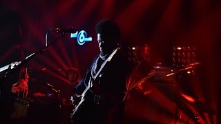 Michael Kiwanuka - Father's Child (6 Music Live 2016)