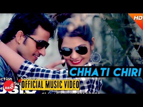 CHHATI CHIRI MANKO GHAU -Pramod Kharel