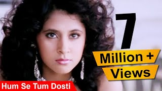 Download Hum Se Tum Dosti Kar Lo - Urmila Matondkar, Ravi Behl, Narsimha Song MP3 song and Music Video
