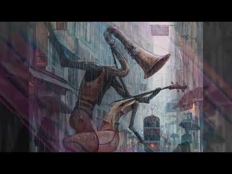 Klaus Schulze - Psychedelic journey