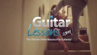 GuitarLessons.com Ad