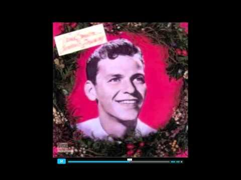 Frank Sinatra Stars 1950 Christmas Radio Drama