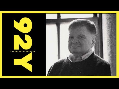 """75 at 75: James Schuyler Reads """"Salute"""" and other poems"""