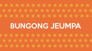 Gambar cover Bungong Jeumpa - Aceh Traditional Song