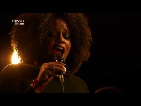 Dianne Reeves - Waiting In Vain (Live @ Lotos Jazz Festival 2014)