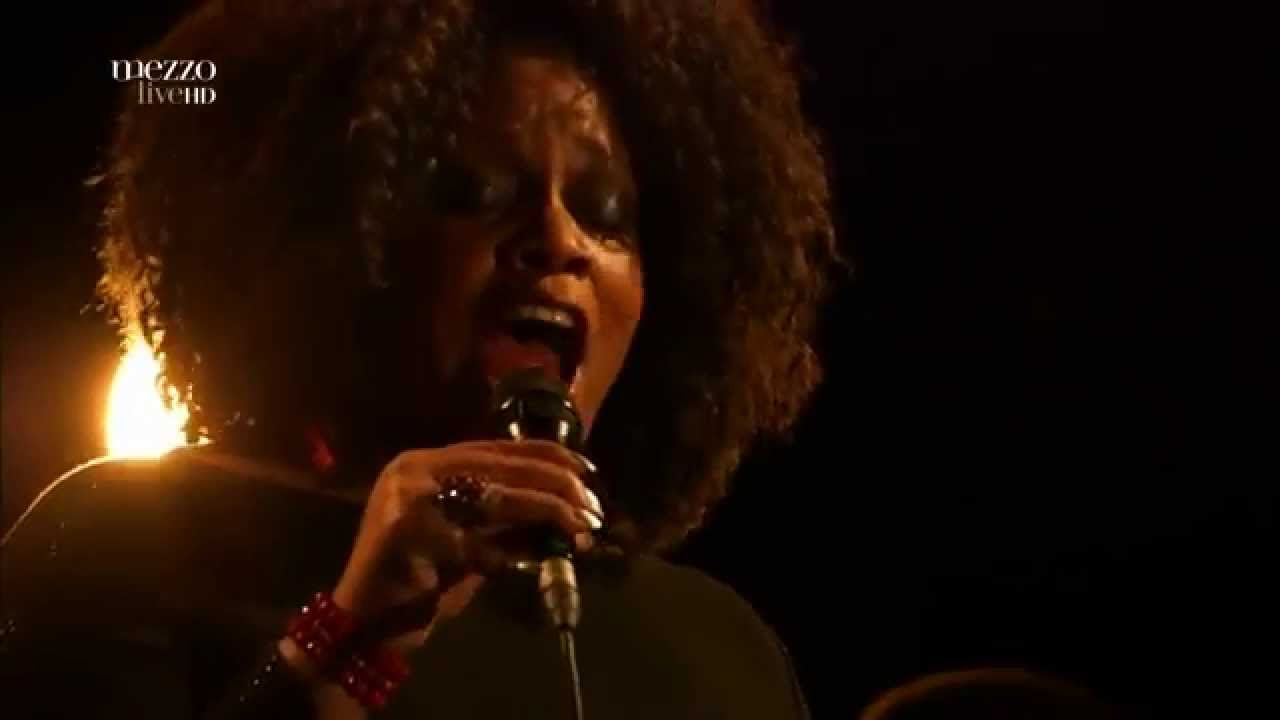 Dianne Reeves | Waiting In Vain (Live @ Lotos Jazz Festival 2014)