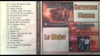 Hermanos Chacon album completo