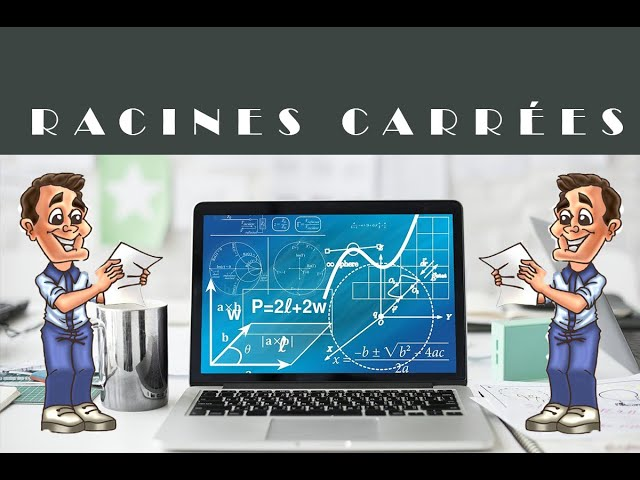 Racines Carrées et calculs : exercice corrigé en MAths 2de.