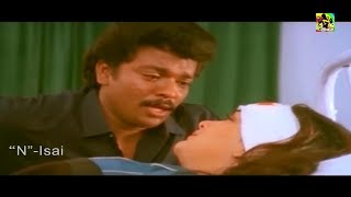 Vennilavukku Vanatha Pudikkalayaa   வெண்ணிலாவுக்கு வானத்த புடிக்கலைய   HD - Thalattu Padava 1990