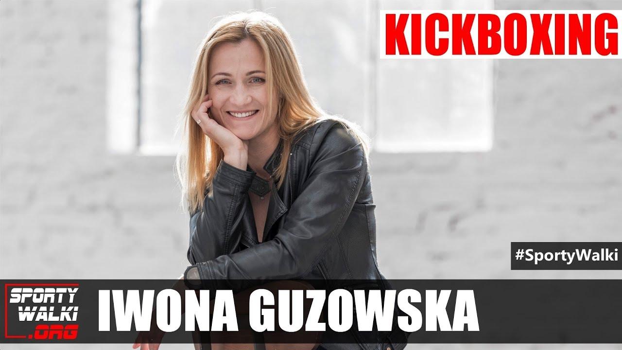 Iwona Guzowska o pracy z dziewczynami z Ladies Fight Night