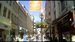 Luxemburg Finanzhochburg Luxemburgvideo
