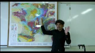 Histoire géologique de France