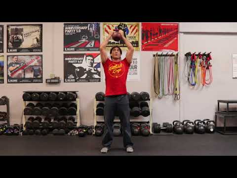 First Responder Kettlebell Workouts featuring Kettlebell Kings