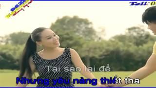 Anh Ba Khía   Chế - KARAOKE HD