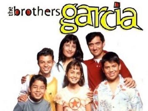 Братья Гарсиа Сезон 1 - Серия 1 / The Brothers Garcia  Season 1 - Episode 1