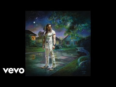 "Andrew W.K. - New Song ""Music Is Worth Living For"""