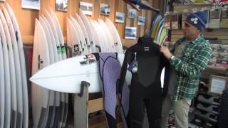 Billabong Furnace wetsuit