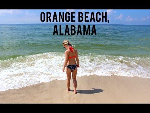Orange Beach, AL | 2016