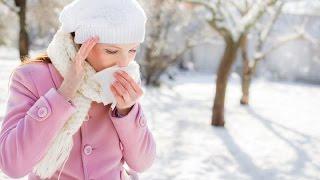 Чем отличается грипп от простуды: симптомы, отличия, большая разница