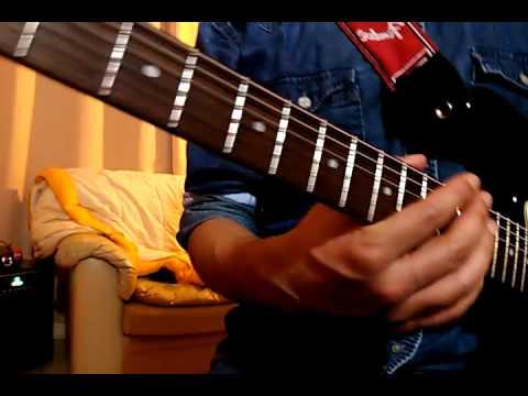 """Cómo tocar """"Loca"""" de Chico Trujillo en guitarra"""