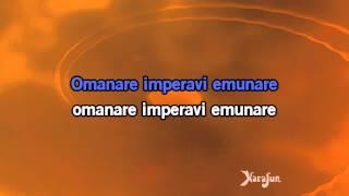 Karaoké Ameno - Vincent Niclo *