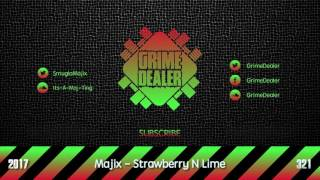 Majix - Strawberry N Lime (Instrumental) [2017|321]