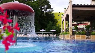 HOTEL ALBA SUNNY BEACH BULGARIA  video full version 2013