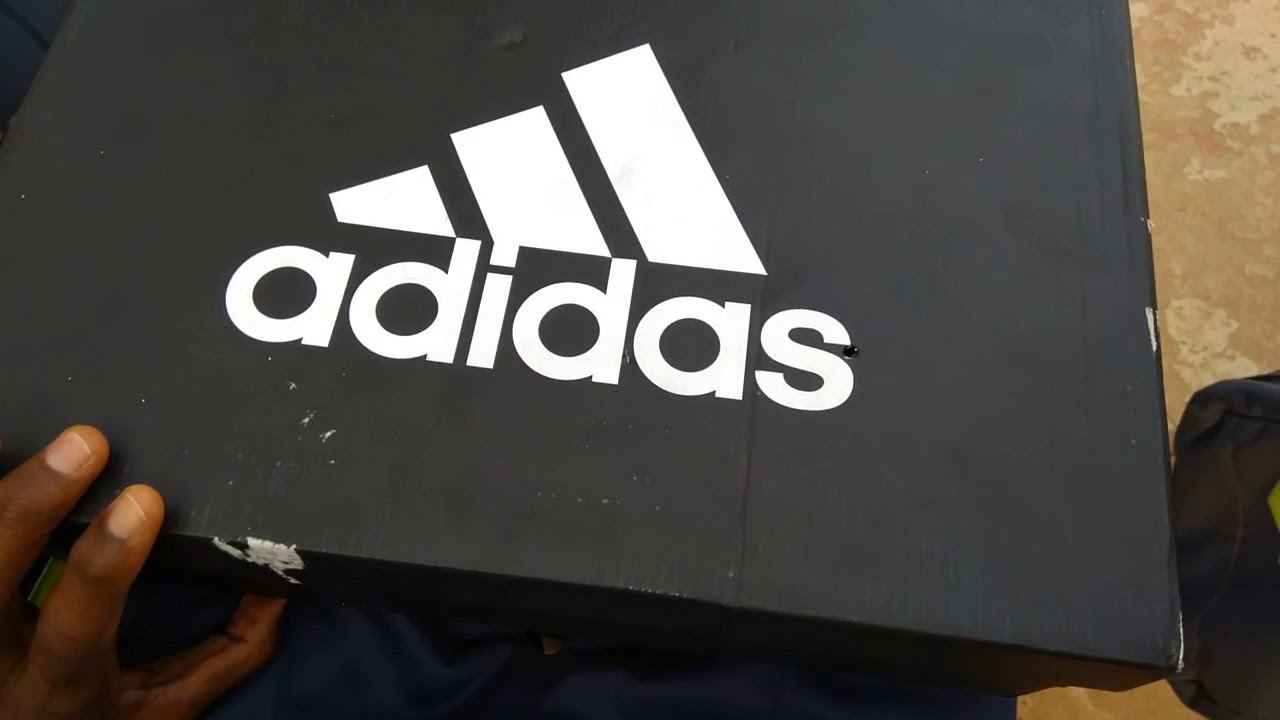 b92069dabe1 UNBOXING Adidas Neo Cloudfoam ilation mid in basketball court