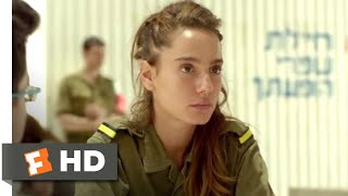 Blush (2015) - Carried Away Scene (7/8) | Movieclips