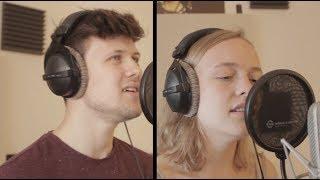 Billie Eilish - lovely ft. Khalid (Jan & Pauli Cover)