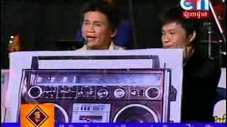 CTN Comedy khueng khart 18-08-12 (By:Rozan)