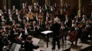 Jean Sibelius - Symphony 7 (Wiener Philharmoniker, Bernstein) (1/2)