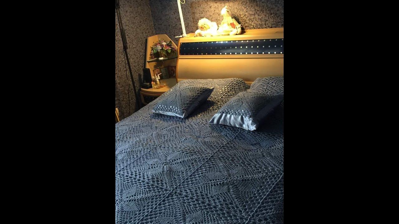 Вязание спицами во сне 705