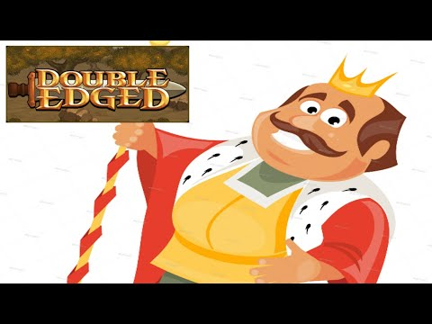 Double Edged – Gameplay #1