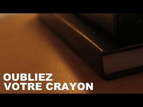 DESSINER SANS CRAYON - Votre défi du mois de Novembre