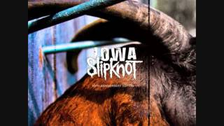 Slipknot - My Plague (New Abuse Mix) 10th anniversary edition Iowa Disc 1