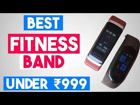 Cheap & Best Fitness Band In India Under 1000 | Fitness Tracker 2019 In Hindi