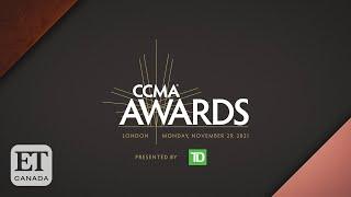 2021 CCMA Awards Nomination Announcement