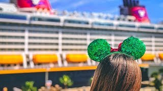 Disney Christmas Cruise Very Merrytime Cruise