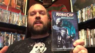 Robocop: Prime Directives DARK JUSTICE (2001)