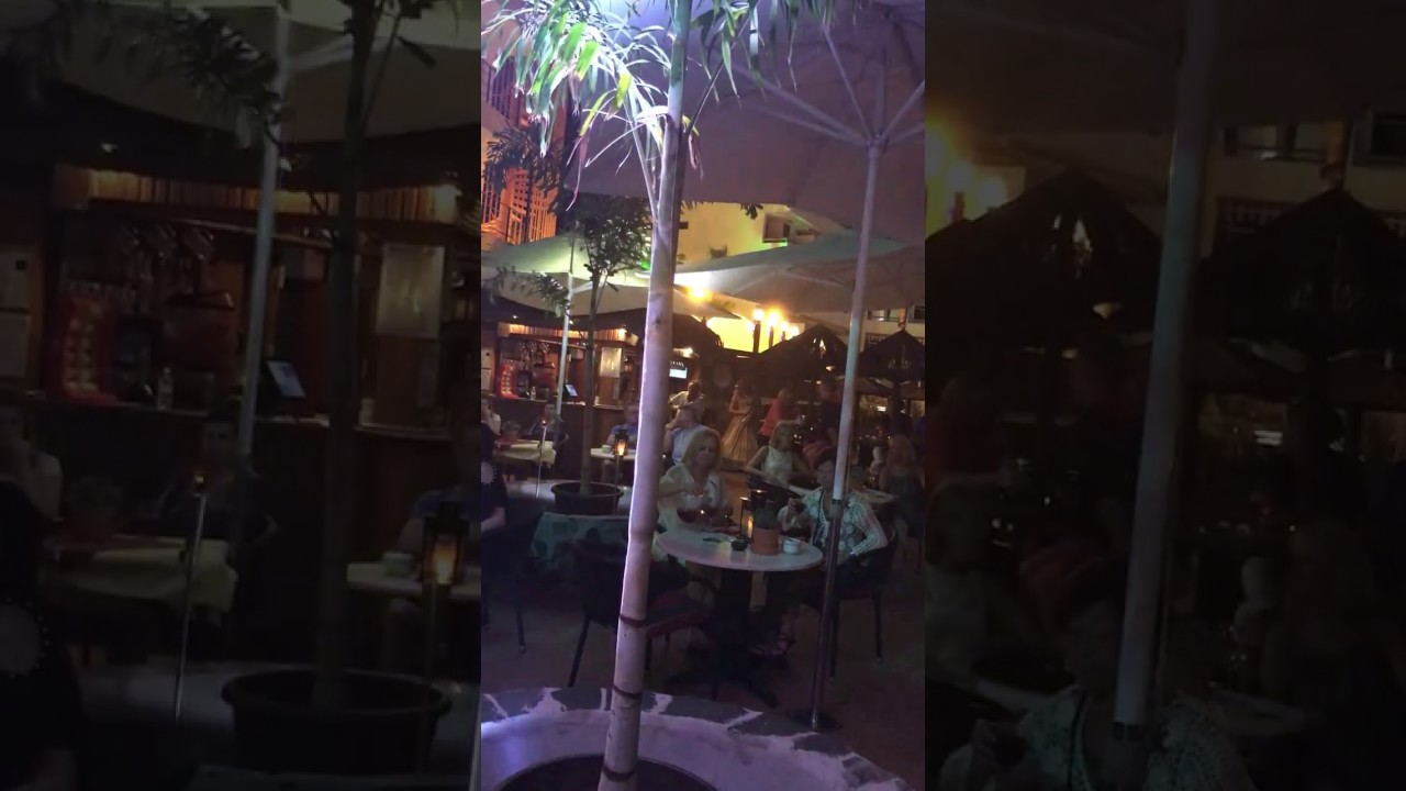 "Download Paulinchen Pauli im Hotel Maritim Playa auf Gran Canaria "" Donna Blue"""