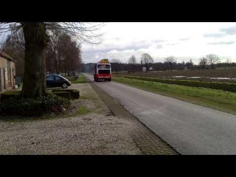 Volvo F89 8x4 part 2