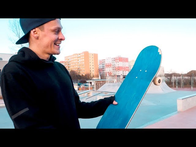GAME OF SKATE BEZ GRIPU