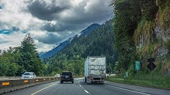 19-02 Oregon I-84 East: The Columbia River Gorge (16-30 Remixed)